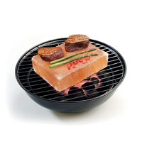 BBQ by Rivsalt - Himalayan Salt Block