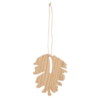 by Wirth Hang on Pine Cone Ornament - Nature Oak