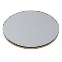 Mirror Board Grey
