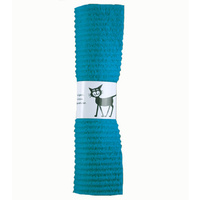 Kattinatt Kitchen Cloth Turquoise