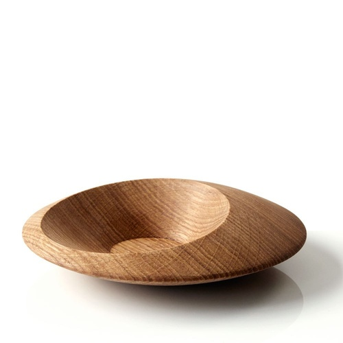 UFO DECO Decorative Bowl Oak